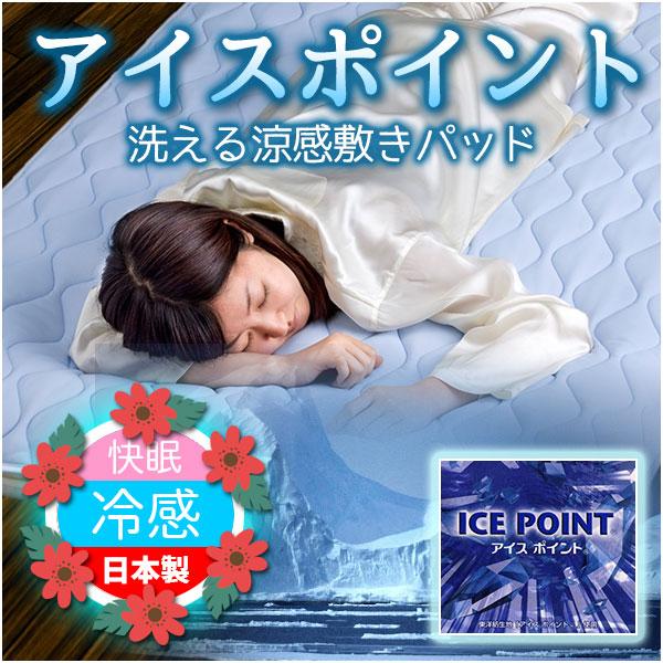 ice-point-pad